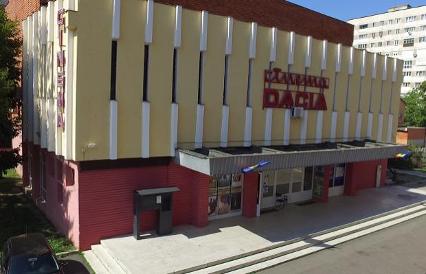 Încep lucrările de reabilitare a Cinematografului Dacia