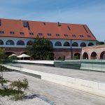 O nouă licitație pentru închirierea unor spații de la Bastionul Theresia