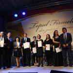 Gala Excelenţei în Afaceri, eveniment aniversar sub semnul Centenarului Marii Uniri