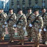 """Ziua Armatei, marcată la Timișoara de Brigada 18 Cercetare Supraveghere ,,Decebal"""""""