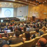"""Consilier județean PSD: """"Festivitatea de inaugurare a anului universitar să se organizeze la stadion sau în centrul orașului"""""""