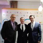 """Prestigiosul premiu """"Excellence in Global Contribution"""" câștigat de cercetători din cadrul Universității Politehnica Timișoara"""