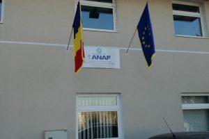 Biroul Vamal de Interior Timiș are un nou sediu
