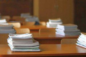Guvernul anunță reorganizarea Editurii Didactice și Pedagogice, cea care va edita manualele școlare