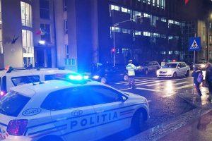 Sumă uriaşă strânsă din amenzi într-o razie a Poliţiei Rutiere de noaptea trecută
