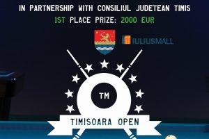 Biliard de clasă, la Timișoara Open 2K17. Când are loc competiția?