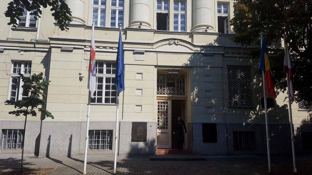 Cursuri suspendate la Universitatea de Medicină şi Farmacie din Timişoara