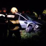 Accident grav în Timiş. Doi bărbaţi şi-au pierdut viaţa