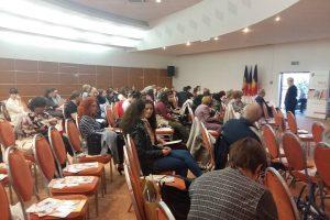CCIAT participă la primul Târg de job-uri organizat în cadrul proiectului LaborNet