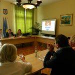Delegație din Boblingen în vizită la Consiliul Judeţean Timiş
