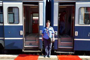Mergi cu trenul de Rusalii sau 1 iunie? Vezi programul agenţiei de voiaj CFR Timișoara