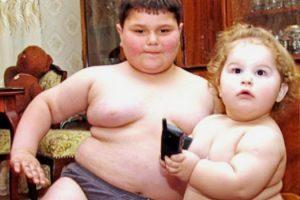 """11 octombrie – Ziua Mondială a Obezității: """"Numărul copiilor obezi la nivel mondial a crescut de zece ori în ultimii 40 de ani"""""""