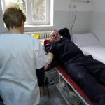Academia Mămicilor face din nou apel la timişoreni să doneze sânge