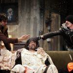De Ziua Mondială a Teatrului se joacă două super-spectacole pe scenele Naţionalului timişorean