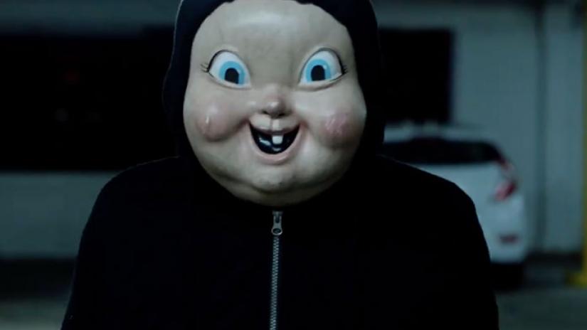 De Halloween, ai o groază de filme noi la Cinema City