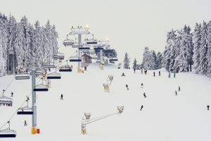 Lugoj ar putea rivaliza cu stațiunile din Austria! Vezi ce idee are primarul Francisc Boldea