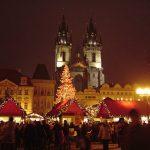 """Weekend de poveste în """"orașul de aur"""", Praga"""