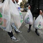 Atenție! Se INTERZIC pungile din plastic, în România. Vezi ce spune noua lege aprobată de Guvern