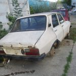 Aproape 400 de maşini abandonate, ridicate de proprietari și de SDM de pe domeniul public anul acesta