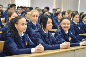 Condiții de susținere a examenului de admitere în școlile de subofițeri jandarmi