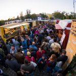 Peste 85.000 de pofticioși au fost prezenți în Parcul Rozelor la Street Food Festival