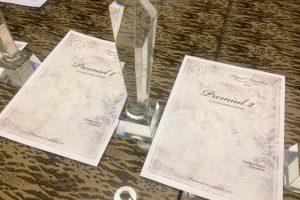 Premii speciale la Topul Firmelor din Județul Timiș