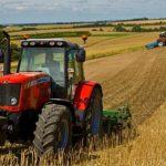 Se plătesc subvențiile pentru motorina folosită în agricultură