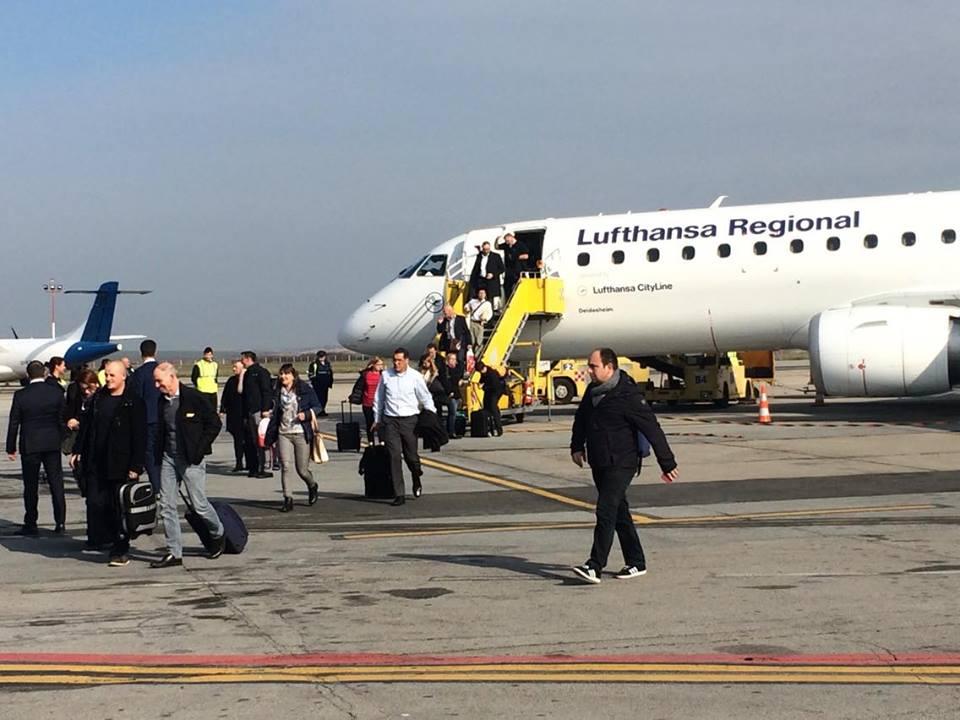 Record istoric la Aeroportul Internaţional Timişoara