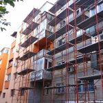 Zece noi blocuri reabilitate termic cu finanțare europeană la Timișoara