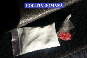 Șoferi drogați, depistați cu viteză excesivă pe autostrăzi