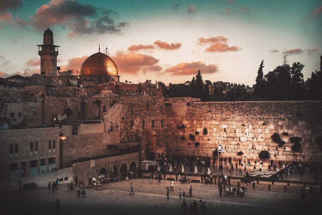 Israel, spiritualitate și cultură în pragul sărbătorilor de iarnă