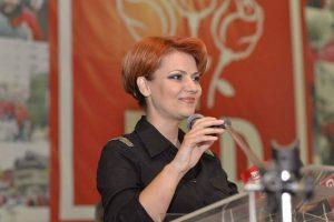 """""""Acordul global"""" va fi inclus în calculul pensiilor, conform viitoarei legi. O spune Olguța Vasilescu!"""