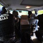 Descinderi în Timiş la contrabandişti. Ce au descoperit poliţiştii
