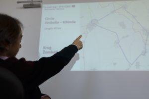 Un pas important în dezvoltarea cicloturismului în Banatul românesc și sârbesc