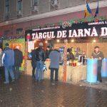Târgul de Iarnă își deschide în curând porțile la Deva