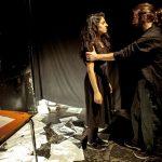 Un subiect pentru o scurtă povestire – cea mai nouă premieră a Teatrul Studențesc Thespis