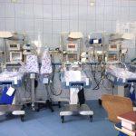 Aparatură de ultimă generație, în valoare de zece mii euro, la Clinica de Pediatrie Bega