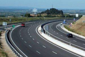 CNAIR plătește aproape 8 milioane euro pentru o autostradă aproape finalizată
