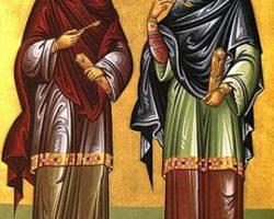 Sărbătoare mare pentru creștinii din România. Ce e bine să faci în 1 noiembrie