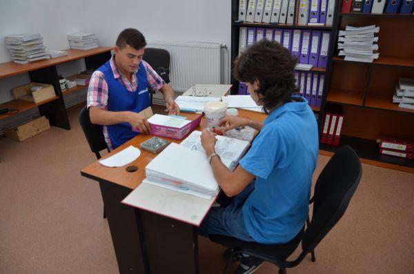 CCIAT lansează o nouă serie a cursului acreditat de arhivar