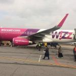 Wizz Air deschide ruta nouă Timișoara-Tel Aviv, prima ce unește orașul cu o destinație din afara Europei