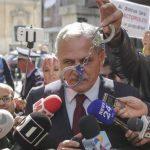 Liviu Dragnea, condamnat definitiv la 3 ani și 6 luni de închisoare cu executare