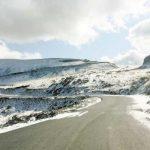 Ce drumuri din județul Hunedoara vor fi închise pe durata iernii