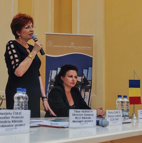CCIA Timiș emite aviz de forța majoră pentru agenții economici