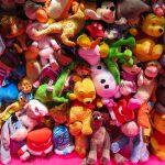 Amenzi de peste 1 milion de lei pentru comercianţii de jucării