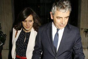 Mr. Bean va fi din nou tătic la 62 de ani