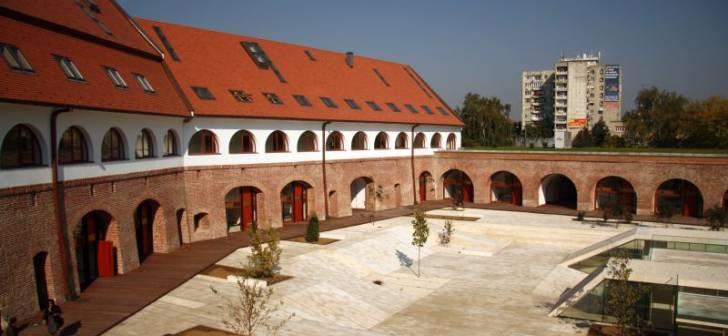 Timişoara va reprezenta România la Trieste, prin intermediul unei expoziţii itinerante