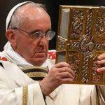 Mesaj de Crăciun la Vatican. Papa Francisc: Diferențele dintre noi reprezintă o bucurie, nu un pericol!
