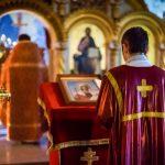 Intrarea în Biserică a Maicii Domnului. Tradiții de Ovidenie