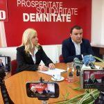 """PSD Timiș: """"Primăria Timişoara stă pe un butoi de pulbere din cauza modului defectuos în care este condusă, iar partidul este scăpat de sub control"""""""